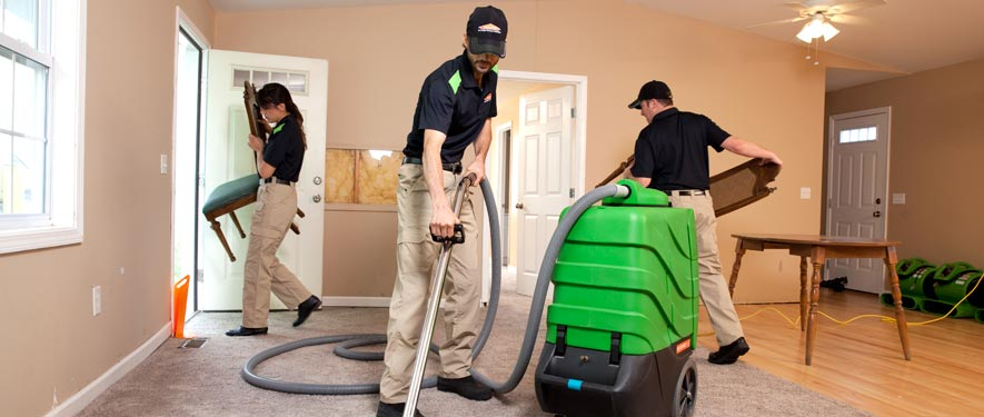 Corpus Christi, TX cleaning services